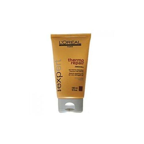 Produkt z kategorii- pozostałe kosmetyki do włosów - Loreal ASOLUT THERMO REPAIR – 150 ml