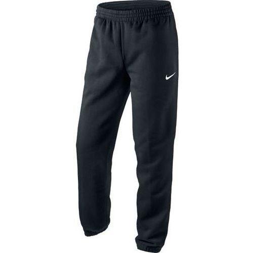 Produkt z kategorii- spodnie męskie - SPODNIE NIKE CLASSIC FLEECE CUFFED PANT