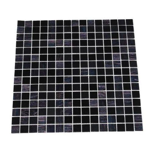 HALCON V-012 - Mozaika ścienna szklana Vidrio 32.7x32.7 cm. (glazura i terakota)
