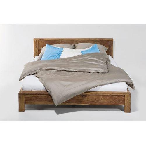 Kare design :: Łóżko Authentico 160x200 cm - 160x200 cm ze sklepu 9design.pl