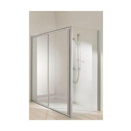 HUPPE CLASSICS ELEGANCE Drzwi suwane 2-częściowe 501050 (drzwi prysznicowe)