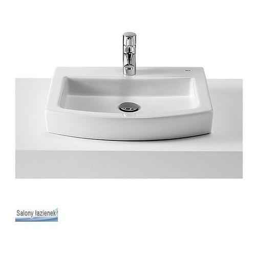 Produkt z kategorii- pozostałe artykuły hydrauliczne - Umywalka nablatowa 52 Hall Roca (A3278820MH)