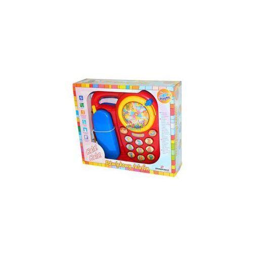 Zabawka PLAYME Telefon muzyczny - produkt dostępny w Media Expert