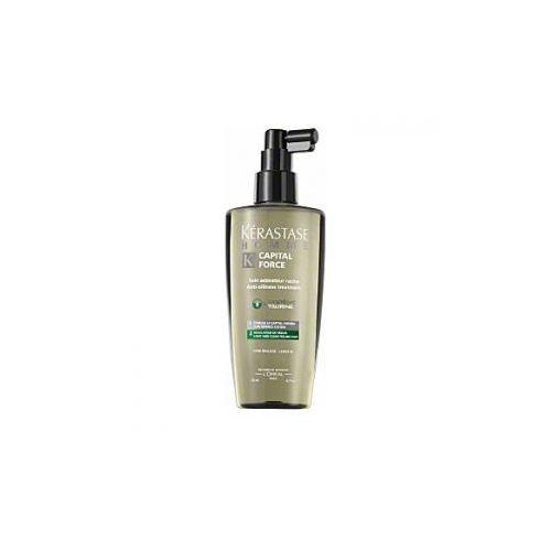 Produkt z kategorii- pozostałe kosmetyki do włosów - Kerastase Aktywator do włosów z tendencją do przetłuszczania się - 125 ml