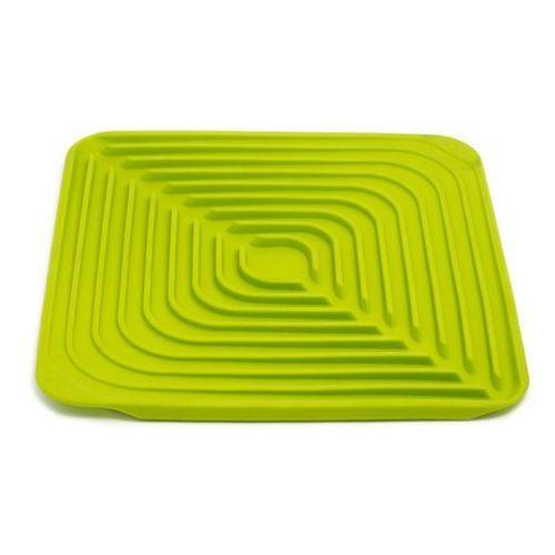 Składany ociekacz do naczyń JOSEPH JOSEPH FLUME ZIELONY -- zielony - rabat 10 zł na pierwsze zakupy! - produkt z kategorii- suszarki do naczyń