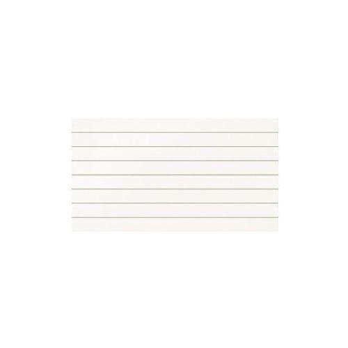 Tubądzin Dekor ścienny White 59,3x32,7 cm (glazura i terakota)