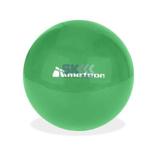 Piłka gumowa  20 - Zielony, produkt marki Meteor