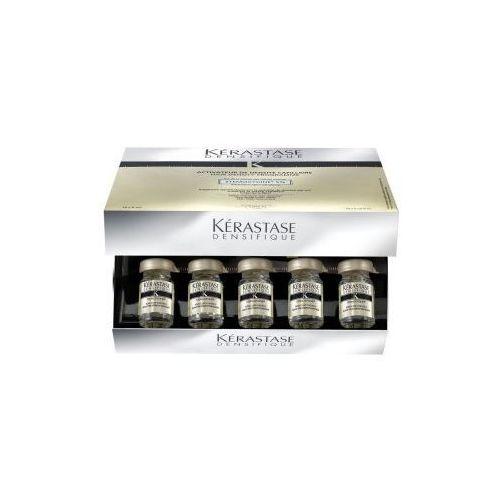 Produkt z kategorii- pozostałe kosmetyki do włosów - KERASTASE DENSIFIQUE aktywator gęstości włosów 10x6ml
