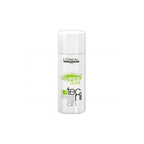 Produkt z kategorii- pozostałe kosmetyki do włosów - Loreal Super Dust - 7 g