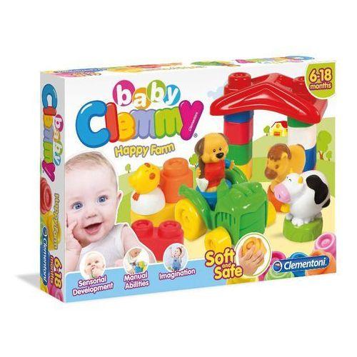 Zabawka CLEMENTONI Clemmy wesoła farma - produkt dostępny w Media Expert