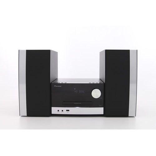 Wieża PIONEER X-PM12 Bluetooth + DARMOWA DOSTAWA!