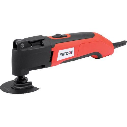 Wielofunkcyjne narzędzie oscylacyjne z akcesoriami 300w, kup u jednego z partnerów