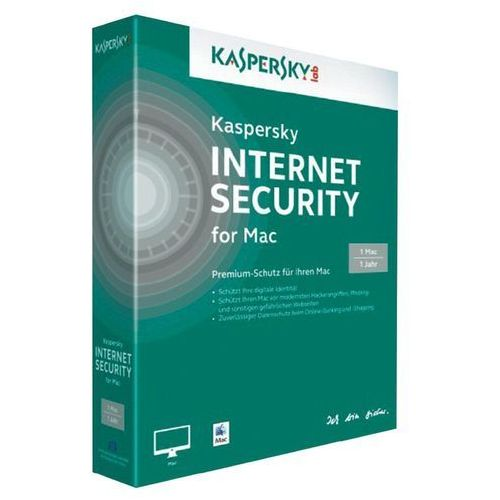 Oferta Kaspersky Internet Security 2014 1 MAC /12 Miec ESD (KL1211PBAFS) [75ce662c55159342]