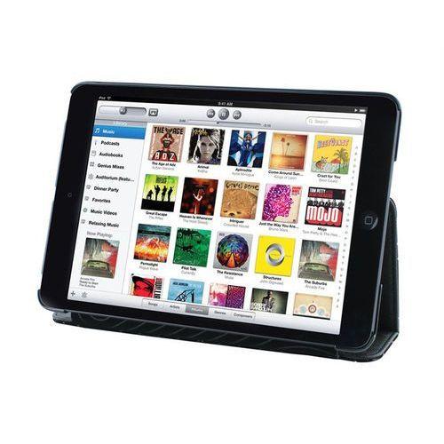 PURO Etui Booklet Cover do iPad mini (czarny) W MAGAZYNIE - WYSYŁKA 24h KURIEREM za 14.99 zł, kup u jednego z partnerów
