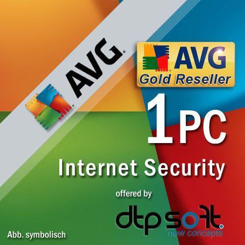 AVG Internet Security PL 2015 1 PC/2 LATA - oferta (15a7672d8525f4f7)