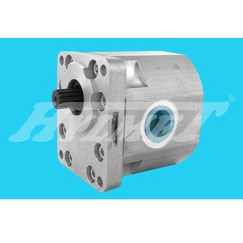 Produkt z kategorii- pozostałe artykuły hydrauliczne - Pompa hydrauliczna Fortschritt PZS-KZ-25W1, PZ2-KZ-25