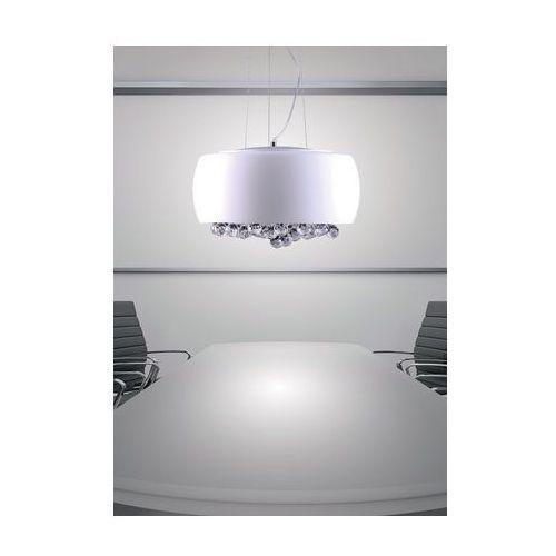 Artykuł Moonlight lampa wisząca white duża z kategorii lampy wiszące