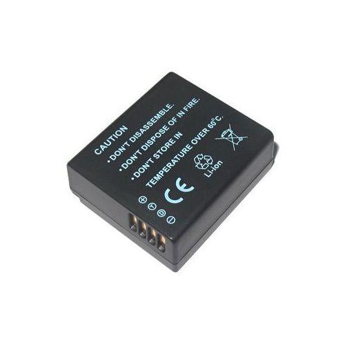 Bateria do aparatu cyfrowego PANASONIC DMW-BLG10, marki Hi-Power do zakupu w ebaterie.pl