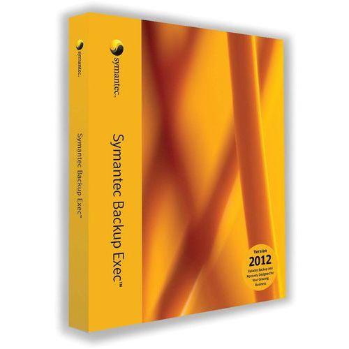 Produkt z kategorii- pozostałe oprogramowanie - Symc Backup Exec 2012 Server Win Ml Per Server Bndl Bus Pack Essential