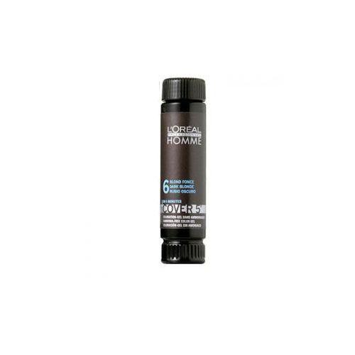 Produkt z kategorii- pozostałe kosmetyki do włosów - LOREAL Cover 5 numer 4