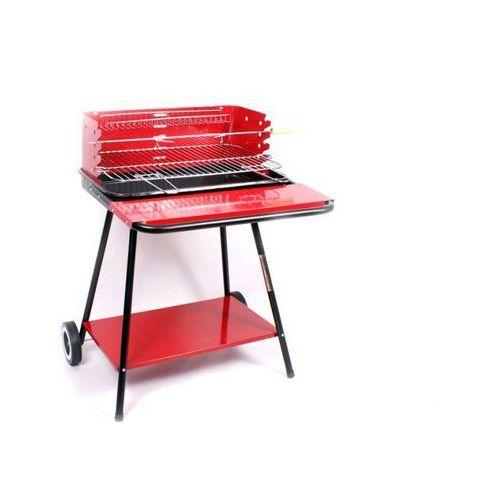 Grill prostokątny na kołach, firmy  11788, produkt marki Landmann