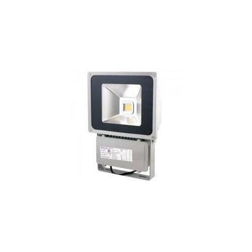 Naświetlacz LED 100W barwa zimna 6500k 9500lm z kategorii oświetlenie