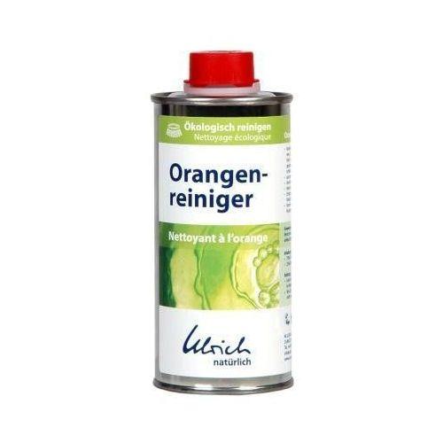 Towar Ulrich Natürlich Koncentrat pomarańczowy do trudnych plam 250 ml z kategorii wybielacze i odplamiacze