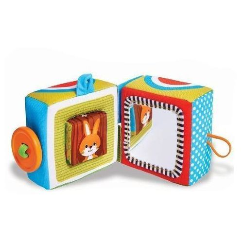 Zabawka TINY LOVE Kostka dwustronna - produkt dostępny w Media Expert
