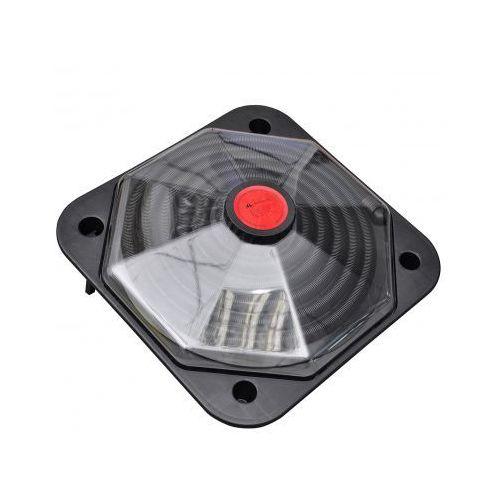 Podgrzewacz basenowy solarny, produkt marki vidaXL