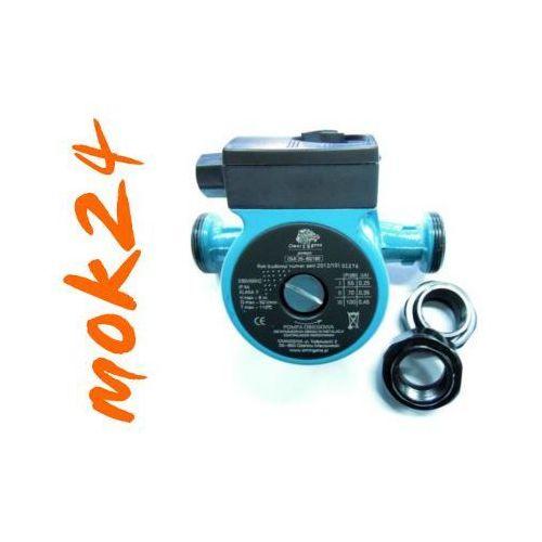 Pompa obiegowa cyrkulacyjna OMIS 32-60/180 OMNIGENA, towar z kategorii: Pompy cyrkulacyjne