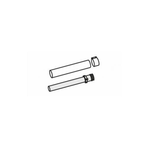 Oferta Vaillant Przedłużenie współśrodkowe 0,5 m (80/125) z kat.: ogrzewanie