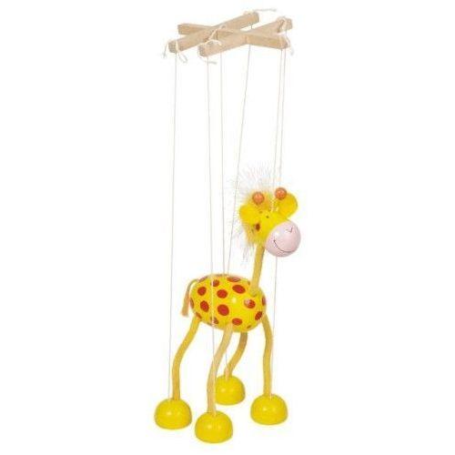 Marionetka dla dzieci - Żyrafa (pacynka, kukiełka)