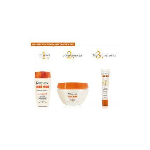 Produkt z kategorii- pozostałe kosmetyki do włosów - Zestaw Kerastase dla bardzo suchych i bardzo uwrażliwionych włosów.
