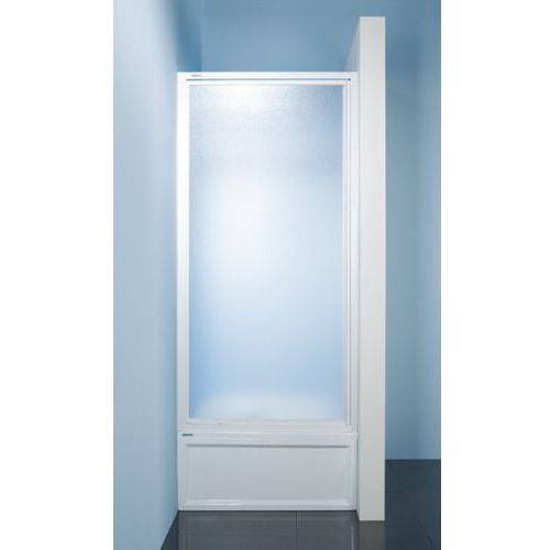 Oferta drzwi prysznicowe otwierane 80-90 cm Sanplast Classic DJ-c 600-013-2021-10-370 (drzwi prysznicowe)