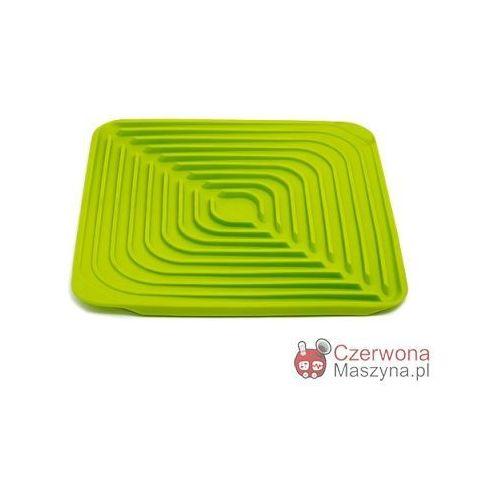Ociekacz do naczyń Joseph Joseph Flume, zielony - produkt z kategorii- suszarki do naczyń