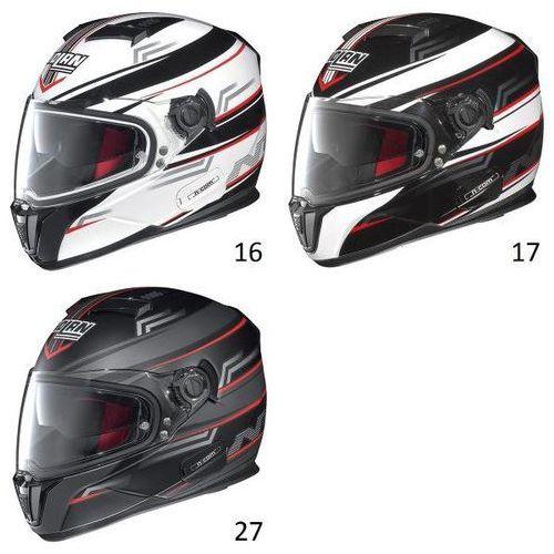 KASK NOLAN N86 FLOW N-COM 17 L, marki Nolan do zakupu w StrefaMotocykli.com
