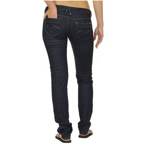 jeansy Roxy Torah Friendly - Dark Vintage - produkt z kategorii- spodnie męskie