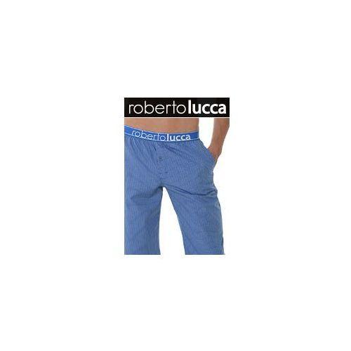ROBERTO LUCCA Spodnie domowe RL140W0051 CARREAU - produkt z kategorii- spodnie męskie