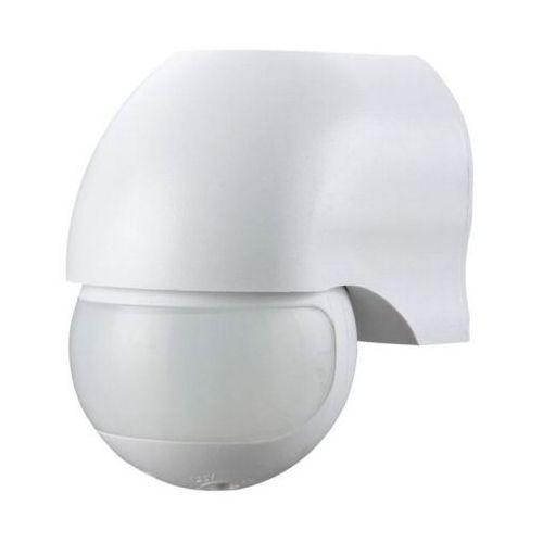 Orno Czujnik ruchu i zmierzchu LED 180 stopni IP44 biały OR-CR-204/W z kategorii oświetlenie