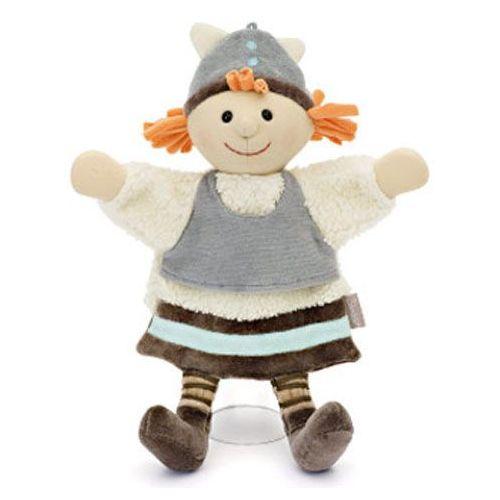 Pacynka Viking, Sterntaler (pacynka, kukiełka)