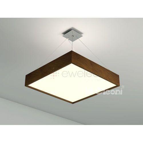 Lampa drewniana wisząca ALMA 40 4xE27 - sprawdź w EWELED.pl