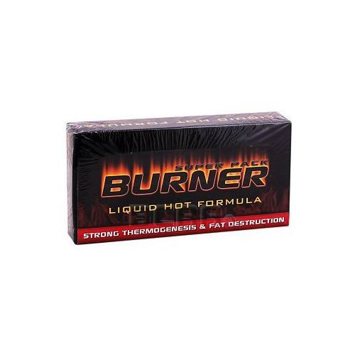 Super Burner 20x25ml