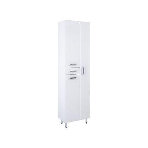 Słupek łazienkowy AMIGO 50 165419 Elita - produkt z kategorii- regały łazienkowe