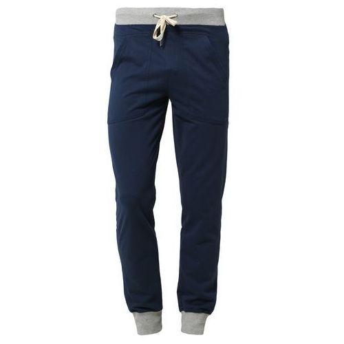 Guess NAMU Spodnie od piżamy gone wild blue - produkt z kategorii- spodnie męskie