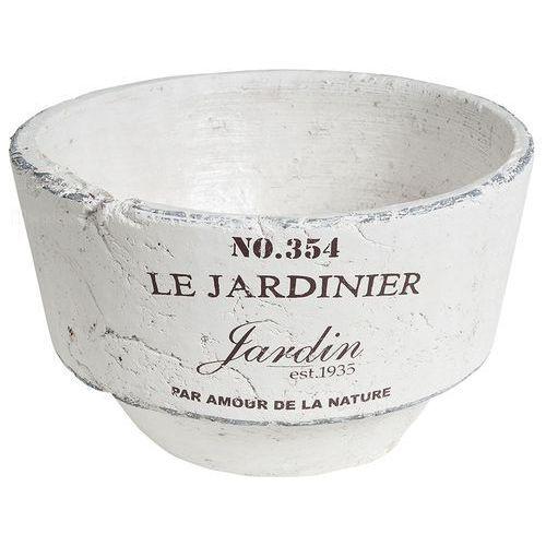 Produkt Osłonka Simple Le Jardinier, marki Kolekcja Belldeco
