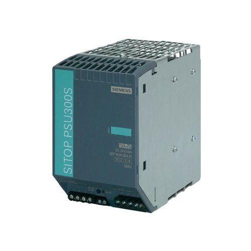 Artykuł Zasilacz na szynie Siemens SITOP smart PSU300s, 24 V, 40 A z kategorii transformatory