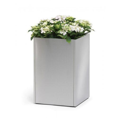 Produkt  Greens - Donica Kwadratowa Wysoka 60 x 40 cm, marki Blomus