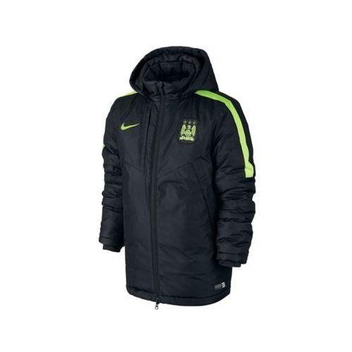 KMNC15j: Manchester City - kurtka junior , Nike z ISS-sport.pl - sklep kibica
