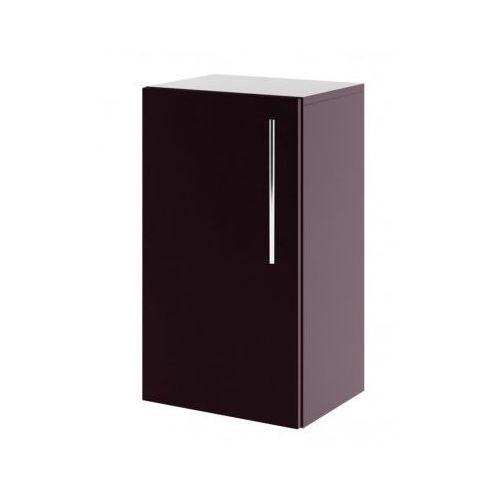 AQUAFORM szafka niska Amsterdam fiolet (półsłupek) 0410-202811 - produkt z kategorii- regały łazienkowe