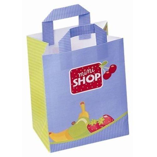 Torba na zakupy (papierowa) oferta ze sklepu www.epinokio.pl
